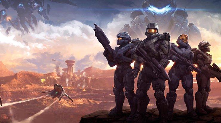 Halo 5: Guardians new DLC