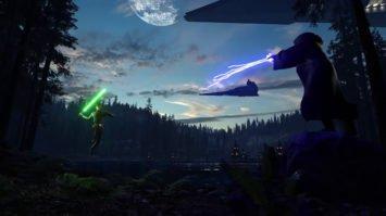 Star Wars: Battlefront Review