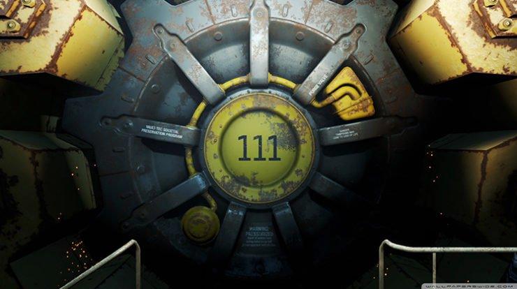 fix Fallout 4 Hacking Terminal bug