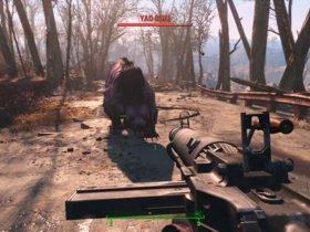 Fallout 4 PC Cheats