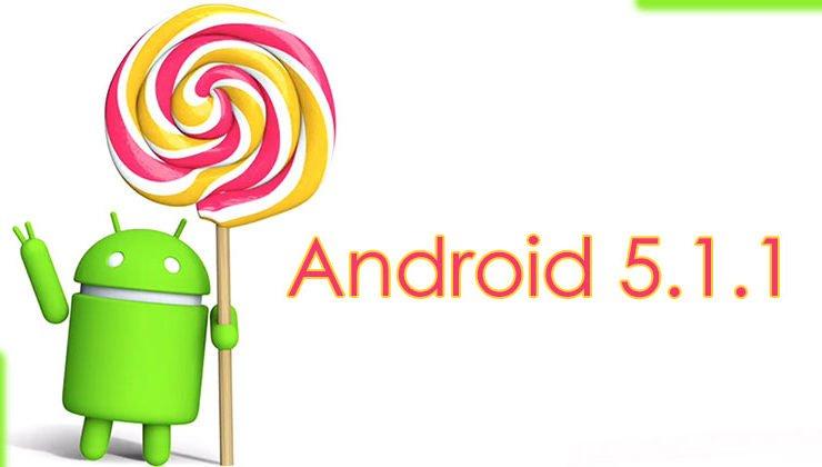 Android 5.1.1 Installation Problem