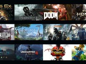 Top 2016 Games