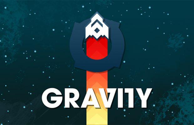 Gravity Gaming