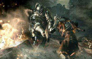 Dark Souls 3 PC Specs