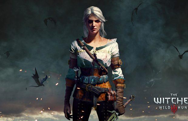 The Witcher 3: Wild Hunt PC mod