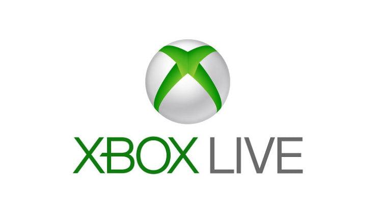 Xbox Live 'Countdown' Sale