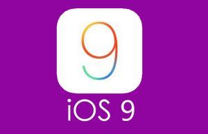 iOS 9 Bluetooth Issues