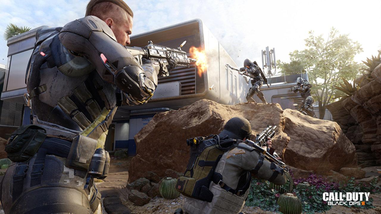 How To Fix Call Of Duty Black Ops 3 Errors Crash Black Screen