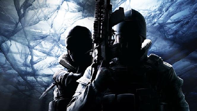 Rainbow Six Siege Operation Black Ice DLC