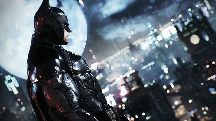 How to fix Batman Arkham Knight Errors: Crash, Low FPS