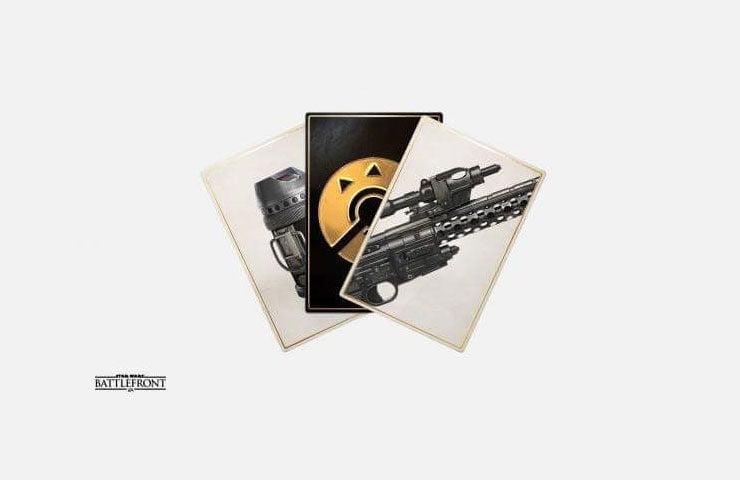 Star Wars Battlefront Latest Patch Details