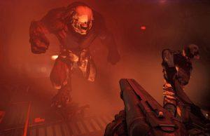 DOOM gameplay screenshots2