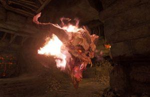 DOOM gameplay screenshots5