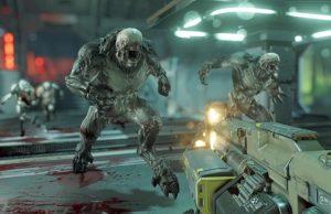 DOOM gameplay screenshots6