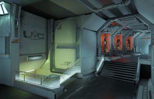 DOOM gameplay screenshots9