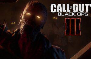 Black Ops 3 Zombies Update