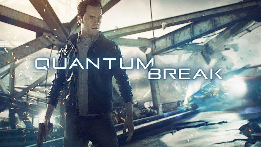 Quantum Break releasing on Windows 10 and Xbox One in April