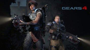 Gears of War 4: A New Trilogy