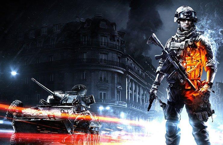 Battlefield 5 Set In World War 1