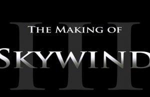 Latest Development Video Of Skywind Released
