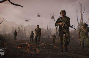 Rising Storm 2 Vietnam First Gameplay Trailer