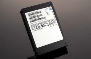 Samsung 16 TB SSD Shipping Starts