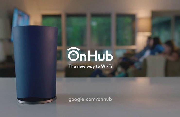 OnHub Just Got Better, Now Supports IFTTT