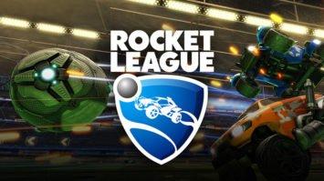 Rocket League Trails Types