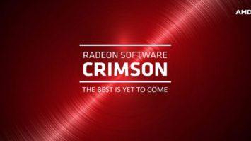 AMD Radeon Crimson Software Edition 16.5.1 Beta Released