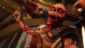 What is Ultra-Nightmare Mode in Doom 2016