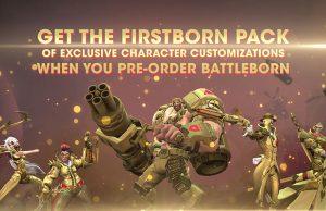 Battleborn Guide: Equipping The Preorder Skin Bonus