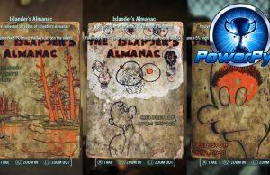 Fallout 4 Far Harbor Wiki Guide: Almanac Magazines Locations