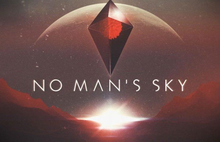 No Man's Sky Delayed