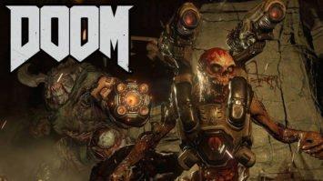 Doom 2016 Cheat Codes