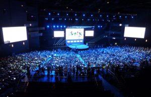 E3 2016 Live Stream Schedule