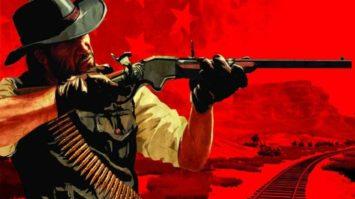 Red Dead Redemption Wiki Gudie: Weapons Cheats