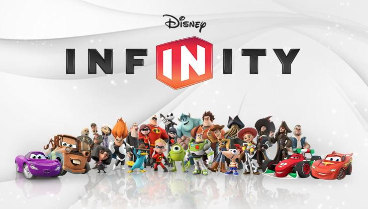 Disney Infinity Servers Will Shut Down in March 2017