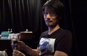 Hideo Kojima Comments on Leaving Metal Gear