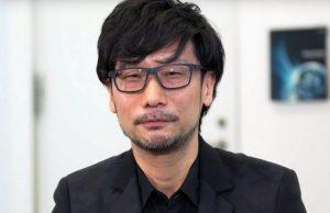 Hideo Kojima Thinks Episodic Games Are the Future