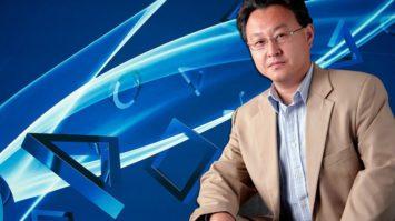 Sony President Shuhei Yoshida Hacked by OurMine
