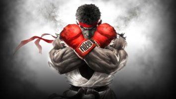 Street Fighter V New DLC Announced