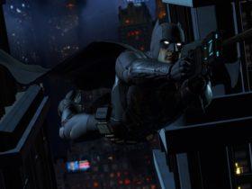 Batman: The Telltale Series Episode 1 REVIEW