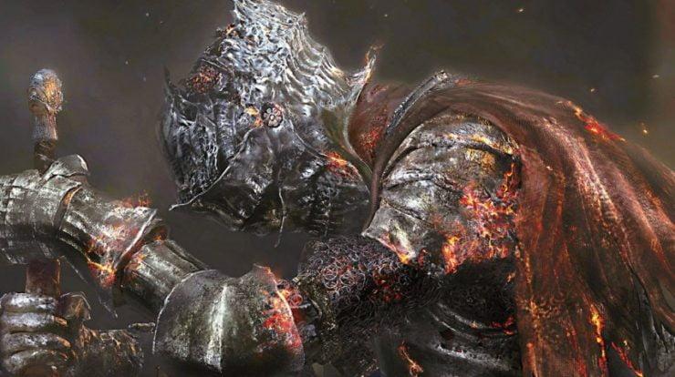 Dark Souls 3 Hugely Helped Bandai Namco's Profits