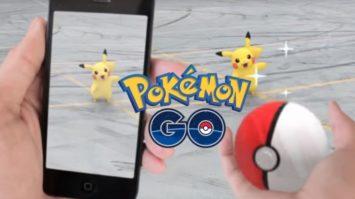 Pokemon GO Bug is Making it Harder to Catch Pokemon