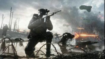 The Battlefield 1 Beta Starts Very, Very Soon