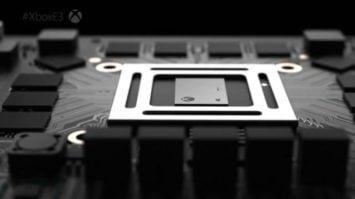 Xbox Scorpio Aims to Fix Disruptive Console Transitions