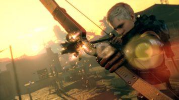 15 Minutes of Metal Gear Survive Gameplay