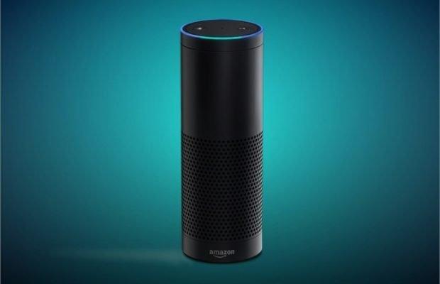 Amazon Echo to Control Your Sonos Speakers Soon