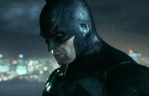 Batman: Arkham VR is the Last Batman Game Rocksteady Will Make