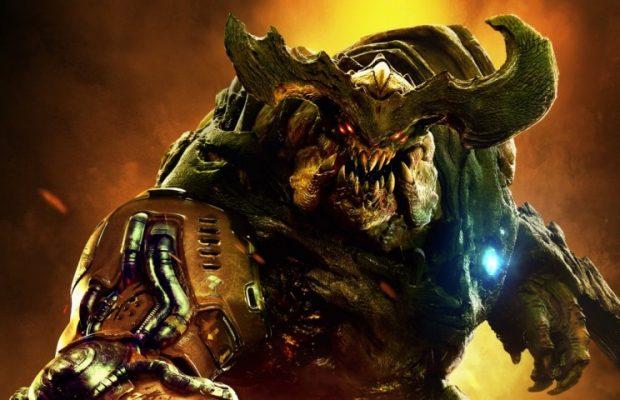 Doom Arcade Mode Gameplay Reveal Next Week | TheTech52